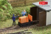 Auhagen 43703 BN 15 R bányavasúti mozdony - Nem működőképes! (TT)
