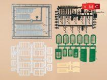 Auhagen 48551 Építőkészlet ipari épületekhez (H0/TT)