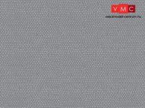 Auhagen 52436 Dekorlap: egyenes térkő, műanyag, 1 db (H0)
