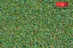 Auhagen 60823 Szóróanyag, legelő, sötétzöld, 70 g