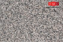 Auhagen 61829 Gránit ágyazatkő, szürke, szemcsenagyság: 0,5 -1,0 mm (H0)