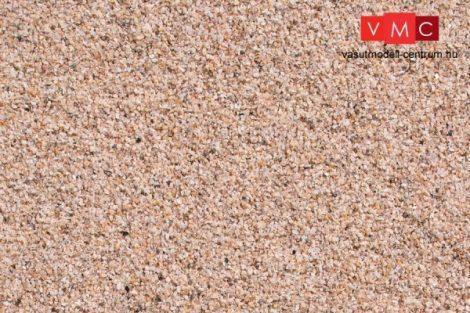 Auhagen 61830 Gránit ágyazatkő, bézs, szemcsenagyság: 0,5 -1,0 mm (H0)