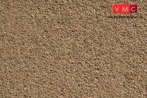 Auhagen 61831 Gránit ágyazatkő, föld szín, szemcsenagyság: 0,5 -1,0 mm (H0)