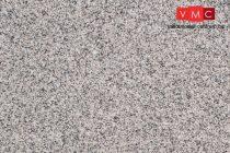 Auhagen 63833 Gránit ágyazatkő, szürke, szemcsenagyság: 0,2 -0,6 mm (N,TT)