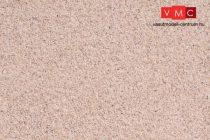 Auhagen 63834 Gránit ágyazatkő, bézs, szemcsenagyság: 0,2 -0,6 mm (N,TT)