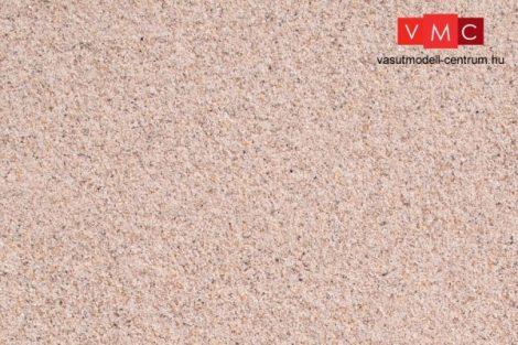 Auhagen 63834 Gránit ágyazatkő, bézs, szemcsenagyság: 0,2 -0,6 mm (TT/N)