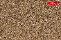 Auhagen 63835 Gránit ágyazatkő, föld szín, szemcsenagyság: 0,2 -0,6 mm (N,TT)