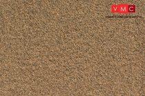 Auhagen 63835 Gránit ágyazatkő, föld szín, szemcsenagyság: 0,2 -0,6 mm (TT/N)
