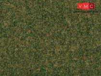 Auhagen 75112 Mező fűlap, sötét, 50x35 cm