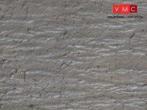 Auhagen 75122 Szikla lap, barna, 50x35 cm
