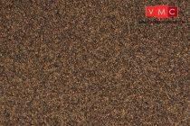 Auhagen 75218 Ágyazatszőnyeg, barna 75 x 100 cm