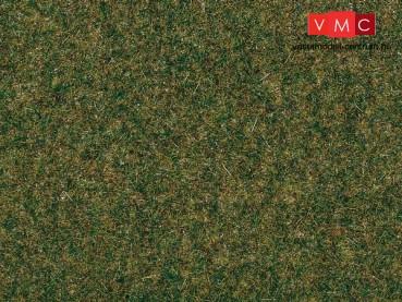 Auhagen 75512 Mező fűlap, sötét, 50x35 cm
