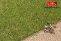 Auhagen 75611 Szórható fű, középzöld, 6 mm szálhosszúság