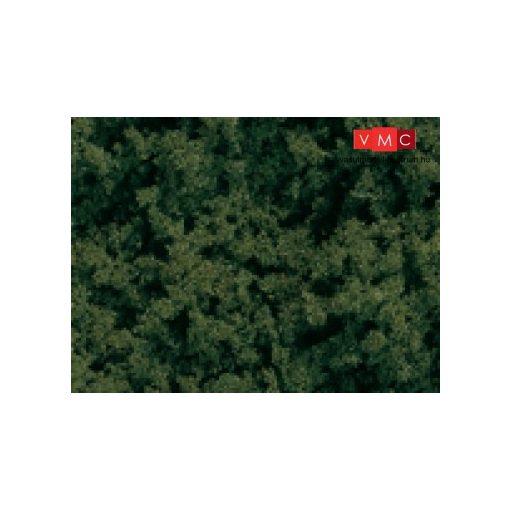 Auhagen 76656 Szivacspelyhek, lombzöld, közepes, 400 ml