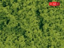Auhagen 76661 Szivacspelyhek, májusi zöld, finom, 400 ml