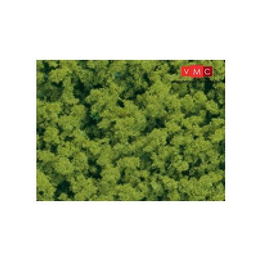 Auhagen 76662 Szivacspelyhek, májusi zöld, közepes, 400 ml