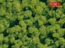 Auhagen 76663 Szivacspelyhek, májusi zöld, durva, 400 ml
