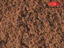 Auhagen 76664 Szivacspelyhek, földszínű, finom, 400 ml