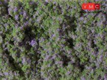 Auhagen 76931 Viráglap, lila