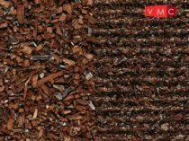 Auhagen 76942 Fűlap, krumpliföld, finom, 33x22 cm