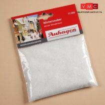 Auhagen 77033 Csillogó hópor, zacskóban, 100 g