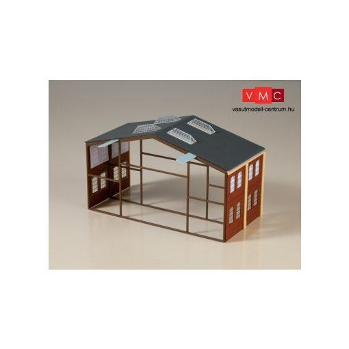 Auhagen 80100 Üzemcsarnok kiegészítés (11422) (H0)