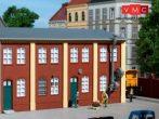 Auhagen 80102 Elszívók és szellőzők gyárépületekhez (H0)