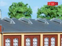 Auhagen 80203 Világító ablakok, 10 db (H0)