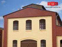 Auhagen 80213 Ablakkészlet ipari épületekhez B - 30 db (H0)