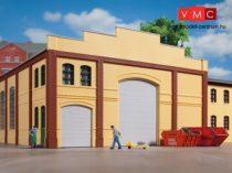 Auhagen 80252 Eltolható modern ipari ajtó és térelválasztók (H0)