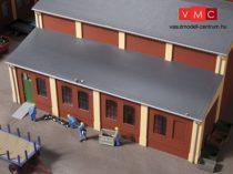Auhagen 80304 Tetőelem ipari épületekhez (H0)