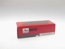 Auhagen 99301-1 Tárolódoboz vasúti járműveknek - Au-BOX, 150×60×50 mm, 1 db