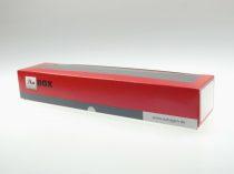 Auhagen 99303-1 Tárolódoboz vasúti járműveknek - Au-BOX, 300×60×50 mm, 10 db