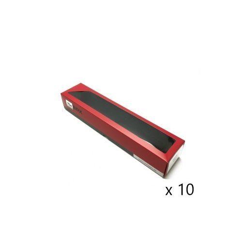 Auhagen 99305 Au-BOX N, 200×75×11 mm, 10 db