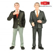 Branchline 22-141 G Scale Businessmen