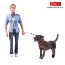 Branchline 22-180 Dog Walker