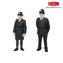 Branchline 22-189 Policeman and Policewoman