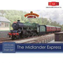 Branchline 30-285 The Midlander Express Train Set