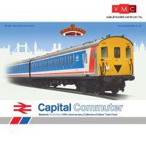 Branchline 30-430 Capital Commuter Train Pack