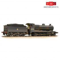 Branchline 31-004A LNER Robinson O4 63762 BR Black (Early Emblem) - Weathered