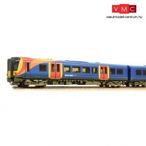 Branchline 31-041 Class 450 4-Car EMU 450127 South West Trains - Weathered