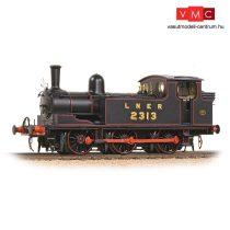 Branchline 31-060 LNER J72 Tank 2313 LNER Lined Black
