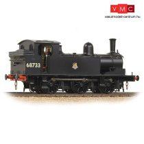 Branchline 31-061 LNER J72 Tank 68733 BR Black (Early Emblem)