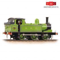 Branchline 31-063 NER E1 Tank 2173 NER Lined Green