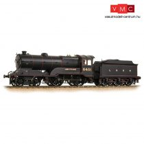 Branchline 31-137A LNER D11/2 6401 'James Fitzjames' LNER Lined Black