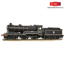 Branchline 31-146A GCR 11F (D11/1) 62667 'Somme' BR Lined Black (Early Emblem)