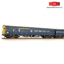 Branchline 31-238A Class 205 DEMU 1122 BR Blue - Weathered