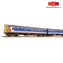 Branchline 31-239A Class 205 DEMU 205001 BR Network SouthEast (Revised) - Weathered