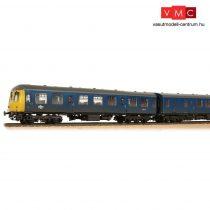 Branchline 31-325A Class 105 2-Car DMU BR Blue - Weathered