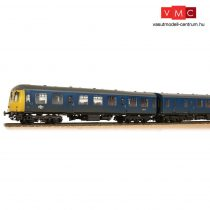 Branchline 31-325A Class 105 2-Car DMU BR Blue - Weathered
